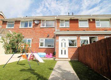 Thumbnail 3 bedroom terraced house for sale in Downham Gardens, Tamerton Foliot