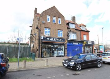 Thumbnail End terrace house for sale in Becontree Avenue, Dagenham, Essex
