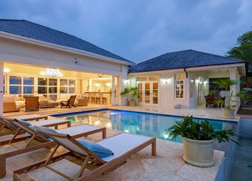 Thumbnail 5 bed villa for sale in Gingerlily, Gingerlily Villa, St Vincent & The Grenadines