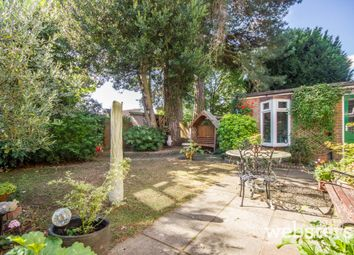 Thumbnail 4 bed detached house for sale in Coach House Court, Unthank Road, Norwich
