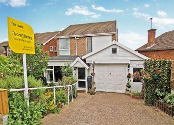 3 bed detached house for sale in Shelford Road, Gedling, Nottingham NG4