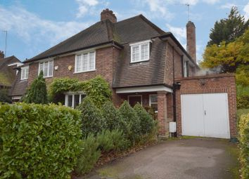 Thumbnail 4 bed property for sale in Devon Rise, Hampstead Garden Suburb