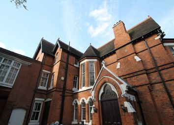 Thumbnail 3 bed flat to rent in Richmond Hill Road, Edgbaston