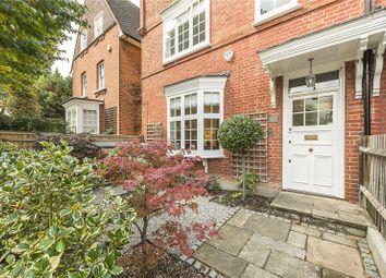 Thumbnail 5 bedroom terraced house for sale in Woodstock Road, London
