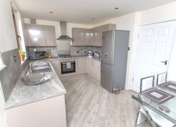 Thumbnail 3 bed end terrace house for sale in Robertson Avenue, Leven