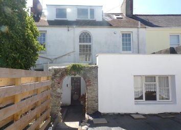 1 bed flat for sale in Stoke, Plymouth, Devon PL3