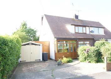 Thumbnail 3 bed property for sale in Meadow Way, Hockley