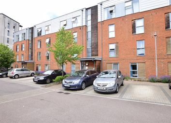 Thumbnail 2 bed flat for sale in Medway Drive, Tunbridge Wells, Kent