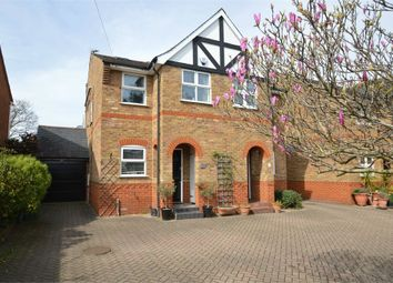 Thumbnail 4 bed semi-detached house for sale in Terrace Road, Walton-On-Thames