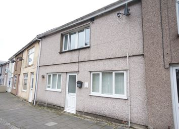 Thumbnail 2 bed flat for sale in High Street, Cross Keys, Newport