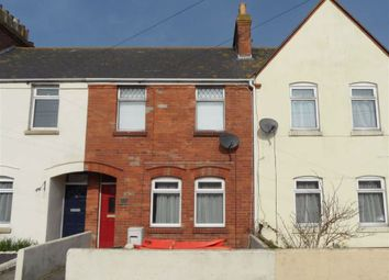 Thumbnail Terraced house to rent in Parkmead Road, Weymouth, Dorset