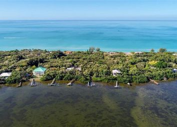 Thumbnail Land for sale in 6335 Manasota Key Rd, Englewood, Florida, United States Of America