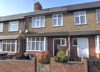 Thumbnail 3 bed terraced house for sale in The Drive, Northampton, Northamptonshire