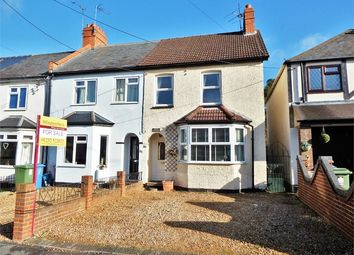 Thumbnail 3 bed end terrace house for sale in Minley Road, Farnborough, Hampshire