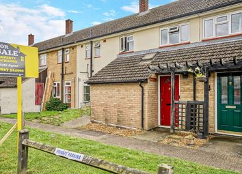 Thumbnail 3 bedroom terraced house for sale in Wiltshire Road, Huntingdon