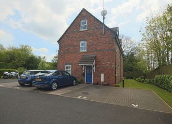 Thumbnail 1 bed flat for sale in The Crossings, Stone