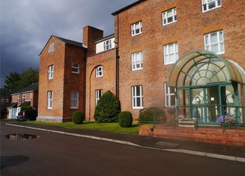 Thumbnail 2 bed flat for sale in Webber House, Shephard Mead, Tewkesbury, Gloucestershire
