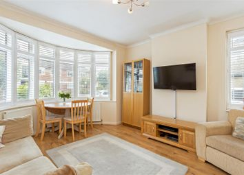 Thumbnail 2 bed flat for sale in Camberley Avenue, West Wimbledon