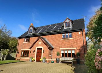 Thumbnail 5 bed property for sale in Huntenhull Lane, Chapmanslade, Westbury