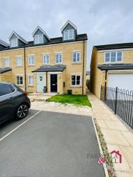 Thumbnail 3 bed town house for sale in Knotts Mount, Colne