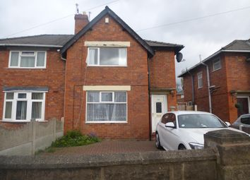 Thumbnail 3 bed property to rent in Lane Avenue, Walsall