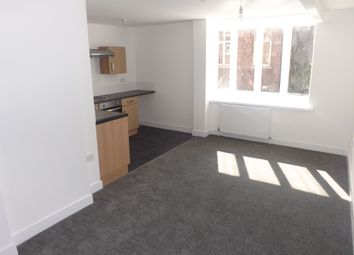 Thumbnail Studio to rent in St. Pauls Road, Southsea
