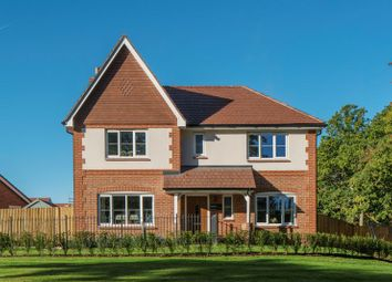 4 bed detached house for sale in The Orchard, Longhurst Park, Cranleigh GU6