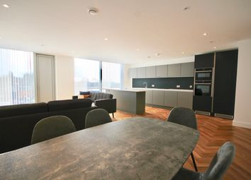 3 bed flat to rent in 9 Owen Street, Deansgate, Manchester M15
