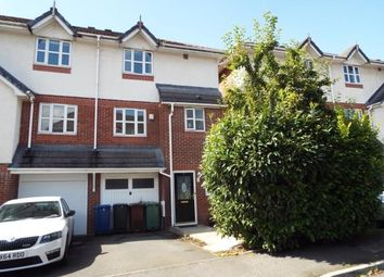 Thumbnail 3 bed semi-detached house for sale in Butterstile Avenue, Prestwich, Manchester, Greater Manchester