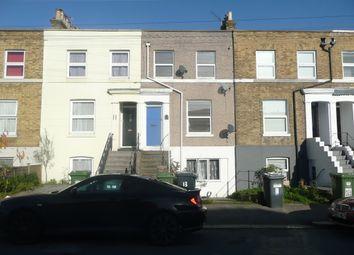 Thumbnail 1 bed flat to rent in Rutland Walk, London