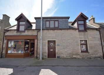Thumbnail 2 bed flat for sale in Queen Street, Lossiemouth, Lossiemouth