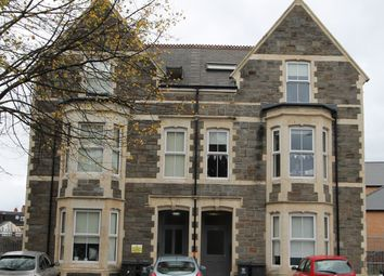 Thumbnail 7 bed duplex to rent in Richmond Road., Cardiff