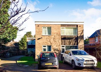 Thumbnail 2 bedroom flat for sale in Luton Road, Harpenden