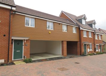 Thumbnail 2 bed semi-detached house for sale in Veritas Grove, Leighton Buzzard