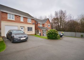 Thumbnail 4 bed detached house for sale in Sheepcote Walk, Barnsley