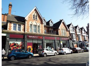 Thumbnail 1 bedroom flat for sale in 158 Alcester Road, Moseley, Birmingham