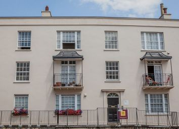 Thumbnail 2 bed flat for sale in Wellington Terrace, Clifton, Bristol