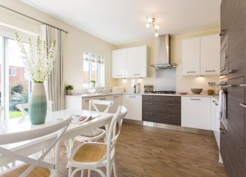 Thumbnail 4 bed detached house for sale in Cow Barton, Bristol