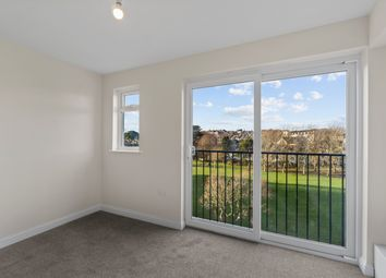 Thumbnail 2 bed flat for sale in Arundel Crescent, Plymouth, Devon