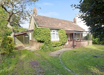 Thumbnail 2 bed bungalow for sale in Potterne Way, Three Legged Cross, Wimborne