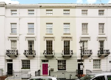 Thumbnail 5 bed terraced house for sale in Ossington Street, London