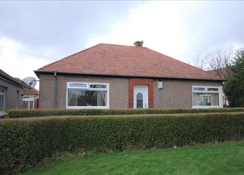 Thumbnail 2 bedroom bungalow for sale in Kirkhall Gardens, Ardrossan