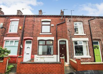Thumbnail 3 bed terraced house for sale in Minnie Street, Bolton