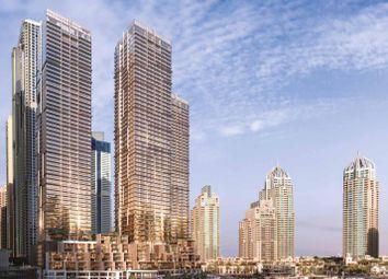 Thumbnail 2 bed apartment for sale in Dubai Marina, Dubai, United Arab Emirates