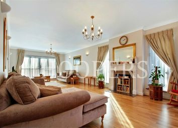 Thumbnail 5 bed detached house for sale in Orchard Close, London