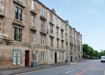Thumbnail 3 bedroom flat to rent in West Graham Street, Glasgow