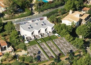 Thumbnail 3 bed town house for sale in Spain, Mallorca, Manacor, Cala Murada