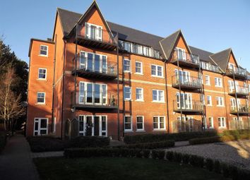 Thumbnail 2 bed flat to rent in Sterling Place, Woodhall Spa