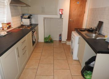 Thumbnail 4 bed property to rent in Spring Terrace, Sandfields, Swansea