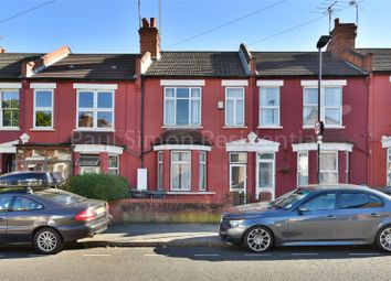 Thumbnail 3 bed terraced house for sale in Hermitage Road, London